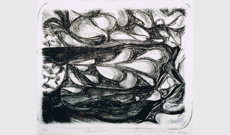 30 x 40,5cm - 10/2002 - Litografia (5/10)